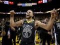 Плей-офф НБА: Голден Стэйт выиграл второй матч у Портленда в финальной серии Запада