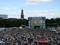 Экономика Германии понесла потери в 200 миллионов из-за матча с Кореей