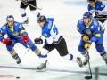 Украина завершила ЧМ-2019 по хоккею поражением от Эстонии в овертайме