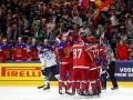 Россия  - бронзовый призер ЧМ по хоккею