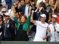 Федерер: Закончу карьеру, если жена перестанет ездить со мной на турниры