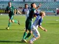 Сталь - Ворскла 0:1 Видео гола и обзор матча чемпионата Украины