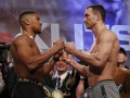 Хирн: Следующим соперником Джошуа, скорее всего, будет Кличко