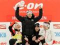 Король биатлона Бьерндален отложил завершение карьеры