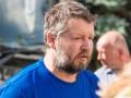 Саленко - о скандале с полицией: Журналистка просто попиарилась на мне