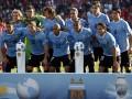 Уругвай сыграет с Украиной сильнейшим составом