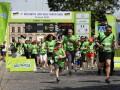 3rd Molokiya Lviv Half Marathon стал самым масштабным беговым событием во Львове