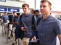 Славия решила не заявлять Соболя на матчи плей-офф Лиги чемпионов