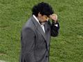 Марадона: Мое время в сборной завершено
