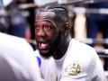 Уайлдер: Возвращение в ринг будет главным моментом в моей жизни