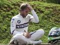 Хайдфельд не хочет оставаться тест-пилотом Mercedes в сезоне-2011