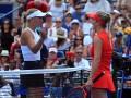 Победа Свитолиной над Возняцки попала в топ-5 сенсаций сезона