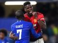 Челси - Манчестер Юнайтед 0:2 Видео голов и обзор матча Кубка Англии