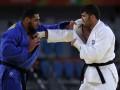 Египетский дзюдоист отказался пожать руку израильтянину после поражения на Олимпиаде