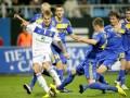 БАТЭ проигрывает перед встречей с киевским Динамо
