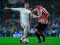 Прогноз на матч Атлетик - Реал Мадрид от букмекеров