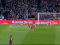 Барселона одерживает победу в матче с Хетафе