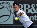 Ролан-Гаррос (ATP): Стаховский оказался сильнее Сатрала