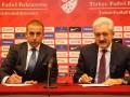 Сборная Турции получила нового тренера