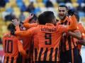 Шахтер  - Черноморец 2:0 Видео голов и обзор матча чемпионата Украины