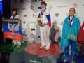 Украинка с флагом ДНР на чемпионате мира оказалась постановкой России
