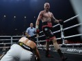 Грувс нокаутировал Кокса в 1/4 финала Всемирной боксерской суперсерии