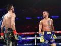 Линарес: Ломаченко - лучший боксер в моей жизни