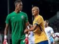 Бразильский голкипер Зари покинул клуб