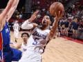Летняя лига НБА: Лейкерс, Кливленд прошли в полуфинал, Бостон проиграл Портленду