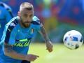Хавбек сборной Италии: Мои друзья ставили на Бельгию