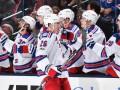 НХЛ: 6 победа кряду Рейнджерс, Аризона побила Калгари