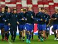 Сегодня Динамо сыграет матч Лиги чемпионов против Бенфики
