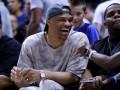 Легендарный Айверсон назвал своего любимого игрока в НБА