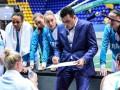 Бошкович назвал состав женской сборной Украины на матчи отбора на Евробаскет-2019