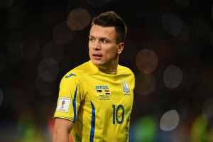 Коноплянка попал в команду недели FIFA 19