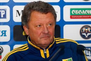 Маркевич неспокойно переживает смену власти в клубе