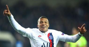 Брюгге - ПСЖ 0:5 видео голов и обзор матча Лиги чемпионов