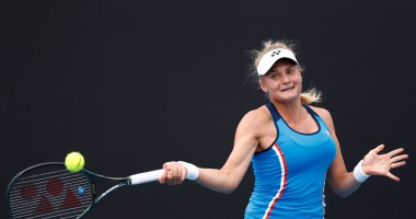 Ястремская - Юван: видео обзор матча первого круга Australian Open