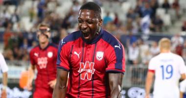 Бордо - Мариуполь 2:1 видео голов и обзор матча Лиги Европы