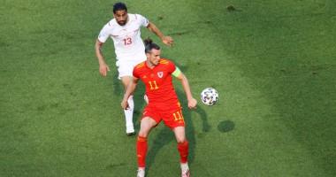 Уэльс — Швейцария 1:1 видео голов и обзор матча Евро-2020