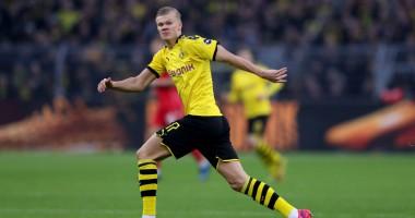 ТОП-10 игроков, которые быстрее всех забили 10 голов в Бундеслиге