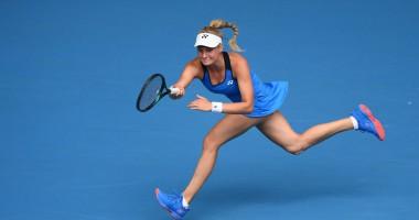 Ястремская - Возняцки: видео обзор матча второго круга Australian Open