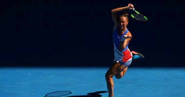 Бондаренко – Рыбарикова: видео обзор матча третьего круга Australian Open