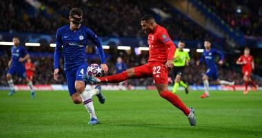 Челси - Бавария 0:3 видео голов и обзор матча Лиги чемпионов