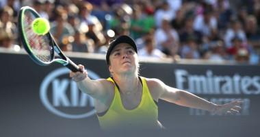 Свитолина - Бултер: видео обзор матча первого круга Australian Open
