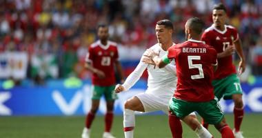 Португалия – Марокко 1:0 видео гола и обзор матча ЧМ-2018