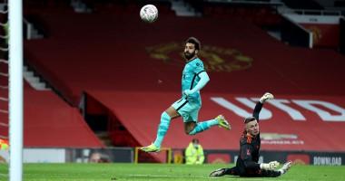 Манчестер Юнайтед — Ливерпуль 3:2 видео голов и обзор матча Кубка Англии