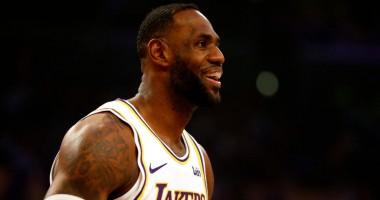 Эффектный отбор Фульца и феноменальная работа Леброна - среди лучших моментов дня в НБА