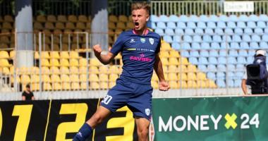 Минай — Черноморец 2:2 видео голов и обзор матча чемпионата Украины