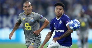 Шальке – Порту 1:1 видео голов и обзор матча Лиги чемпионов